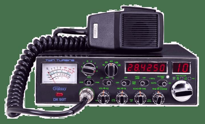 CB radio serwis naprawa