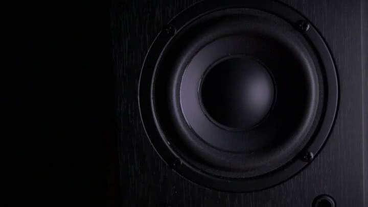 Głośnik brak wysokich tonów