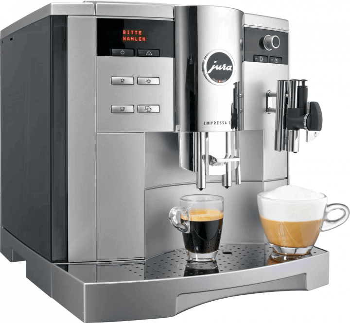 naprawa ekspresow do kawy jura
