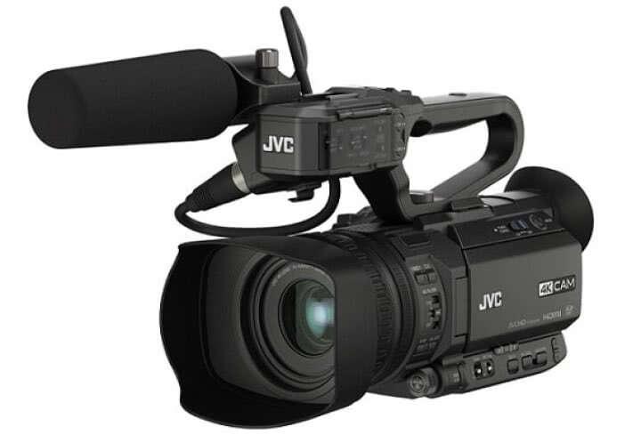 serwis naprawa kamer