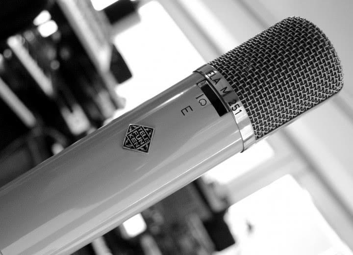 serwis mikrofonow