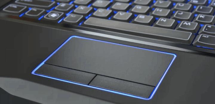 Touch Pad naprawa