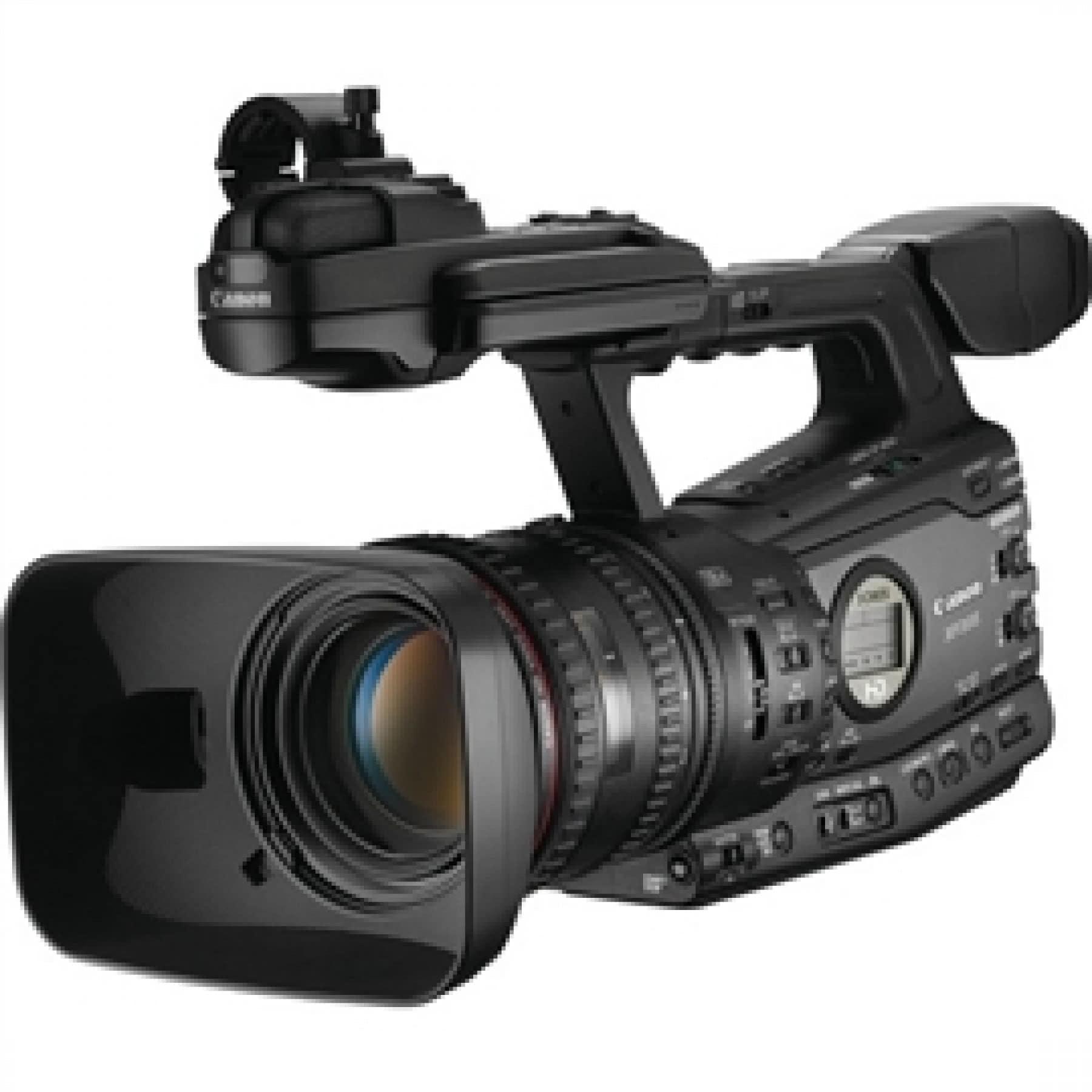 serwis kamer video