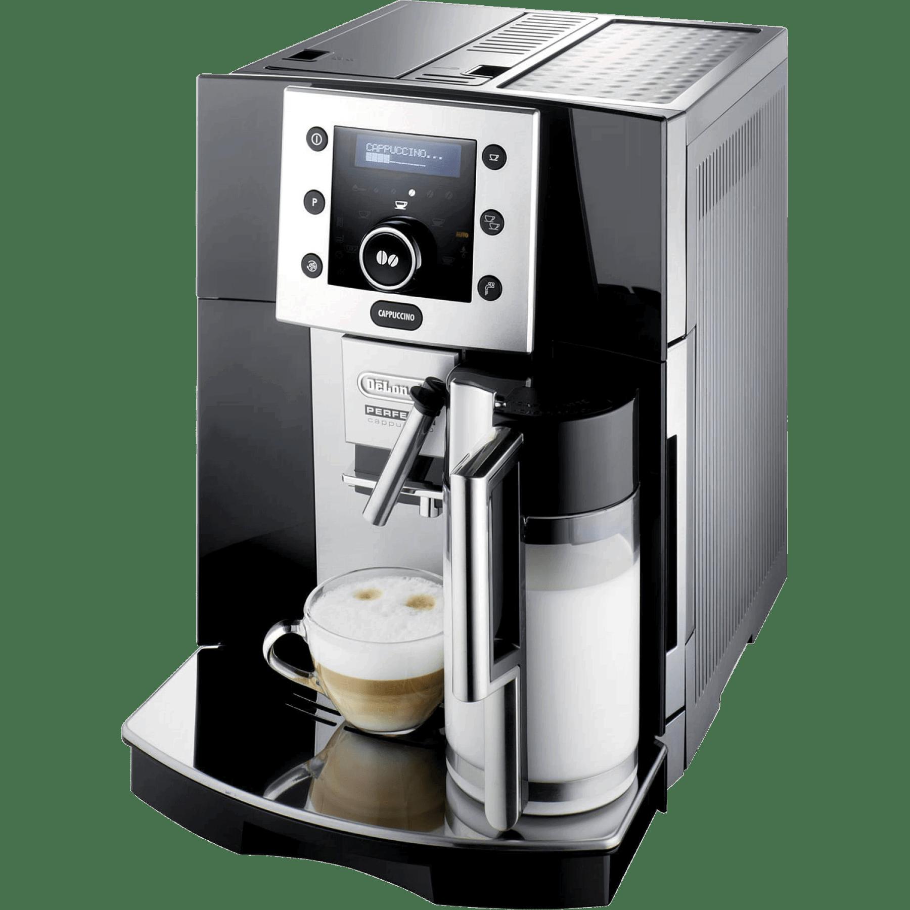 delonghi naprawa ekspresów do kawy