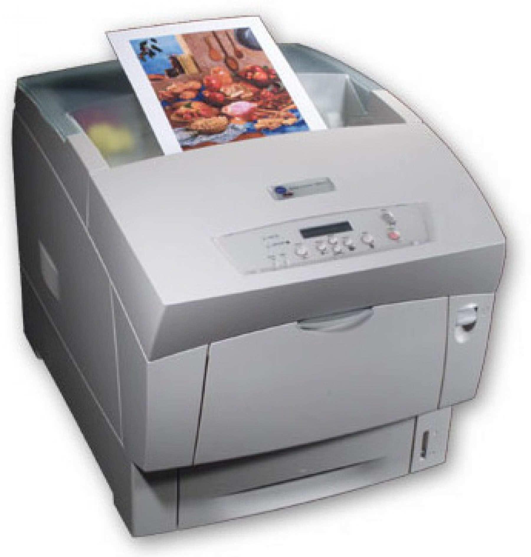 serwis gcc printers