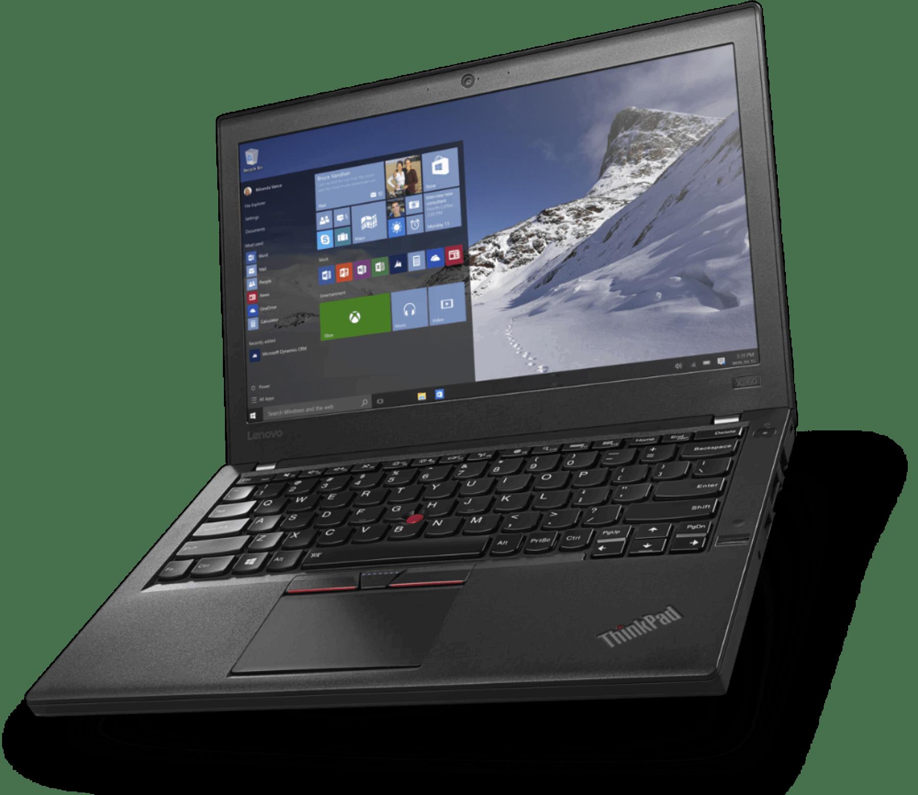 serwis laptopów