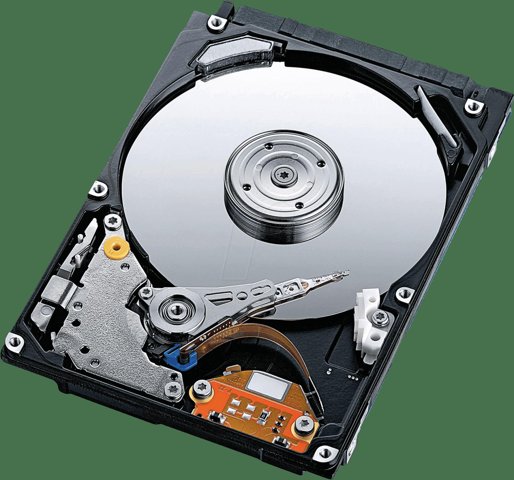 odzyskiwanie danych z laptopa