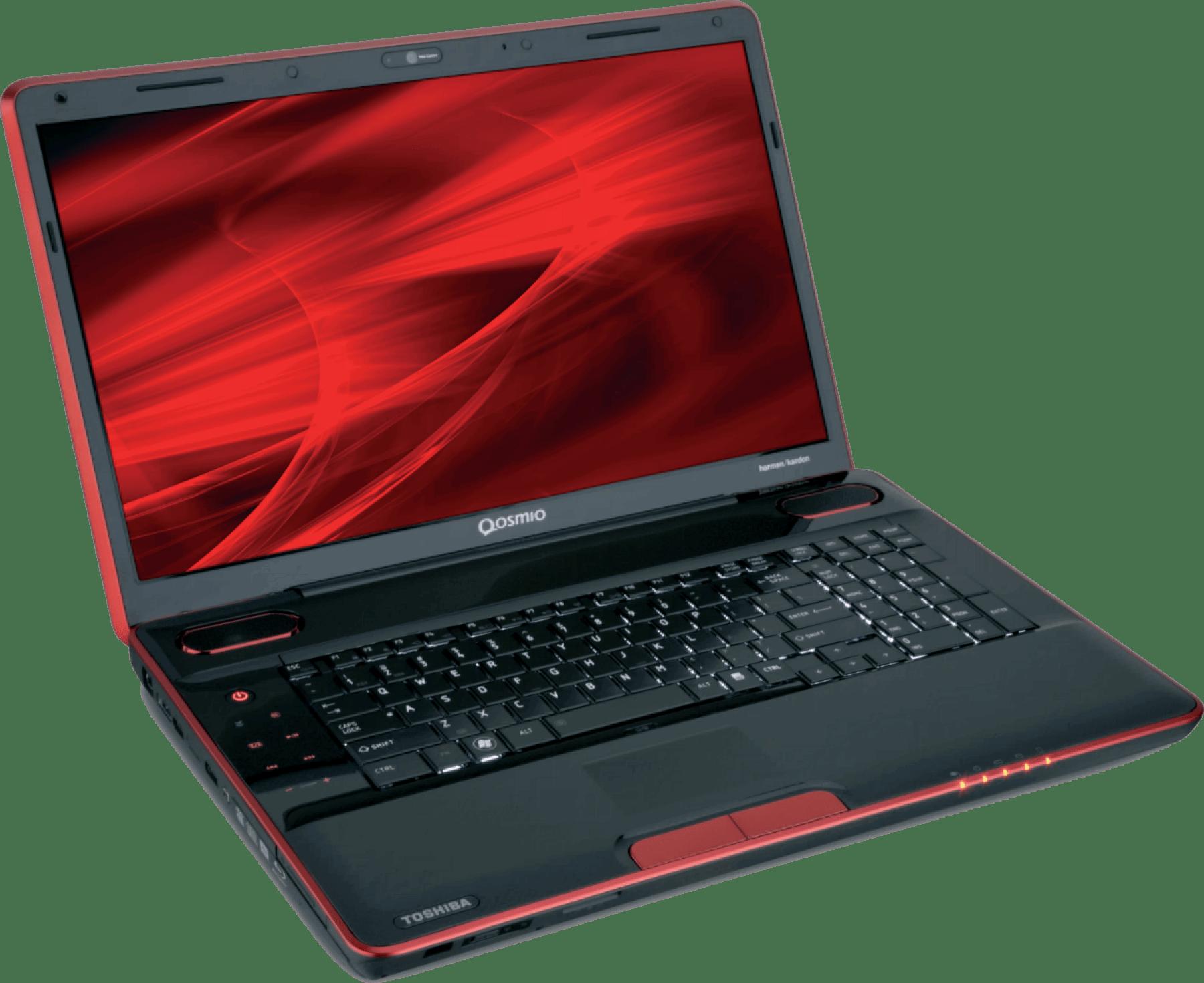 Toschiba serwis laptopów